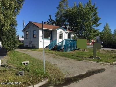 Anchorage Commercial For Sale: 903 Photo Avenue