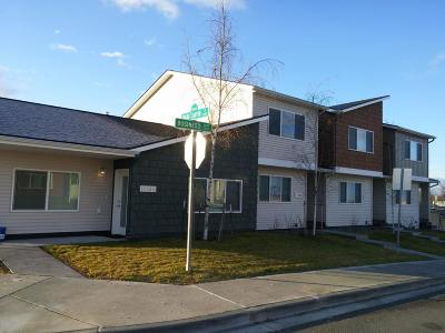 Eagle River Rental For Rent: 11269 Business Boulevard