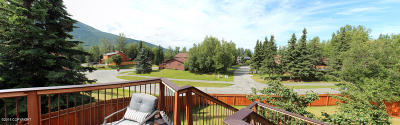Eagle River AK Single Family Home For Sale: $375,000