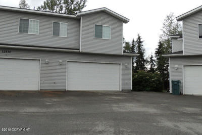 Eagle River Rental For Rent: 12530 Old Glenn Highway #C