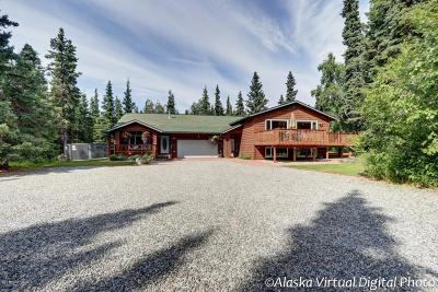 Anchorage Single Family Home For Sale: 6801 Louise Court