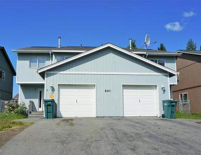 Anchorage Multi Family Home For Sale: 8211 E 36th Avenue