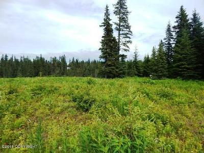 Anchor Point AK Residential Lots & Land For Sale: $60,000