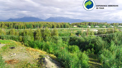 Wasilla Residential Lots & Land For Sale: 7836 Mustafa Circle