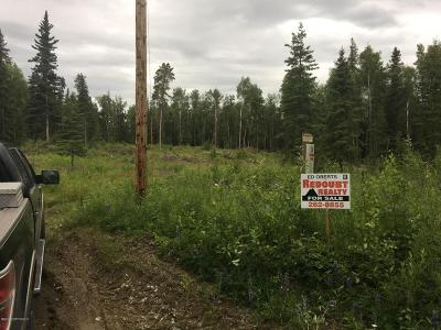 Sterling Residential Lots & Land For Sale: 39155 Adkins Road