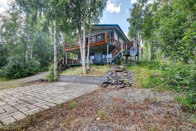 Big Lake AK Single Family Home For Sale: $188,950