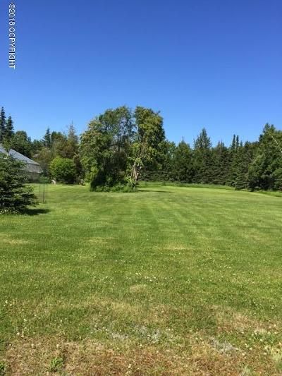 Kenai Residential Lots & Land For Sale: 1408 Second Avenue