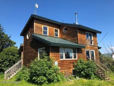 Homer AK Single Family Home For Sale: $298,900
