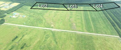 Wasilla Residential Lots & Land For Sale: 11 Mackenzie