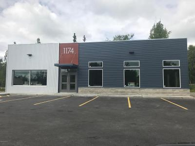 Wasilla AK Commercial Lease For Lease: $0
