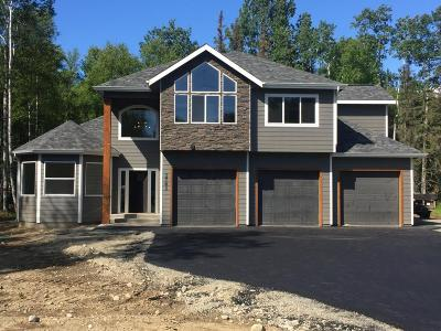 Palmer AK Single Family Home For Sale: $417,135