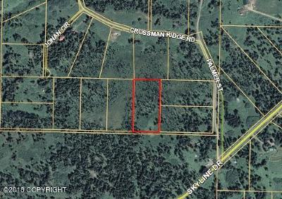 Residential Lots & Land For Sale: Donald Avenue