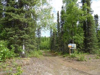 Residential Lots & Land For Sale: 16825 Ed's Road