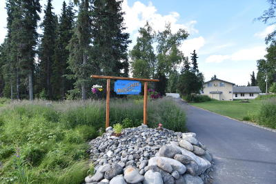 Soldotna, Sterling, Kenai Single Family Home For Sale: 34575 Keystone Drive