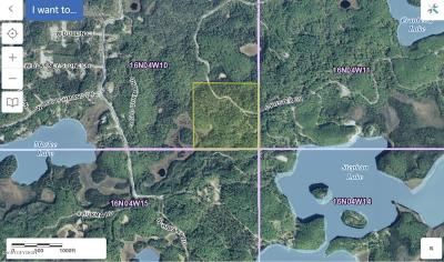 Big Lake Residential Lots & Land For Sale: D001 Kuster Drive