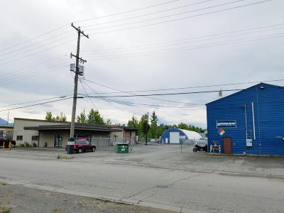 Anchorage Commercial For Sale: 1704 Ship Avenue