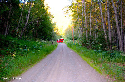 Eagle River Residential Lots & Land For Sale: 32713 Eagle River Road