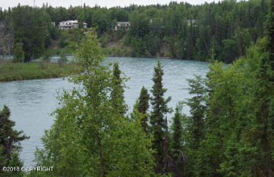 Soldotna Residential Lots & Land For Sale: L16 B2 Cosmosview Court