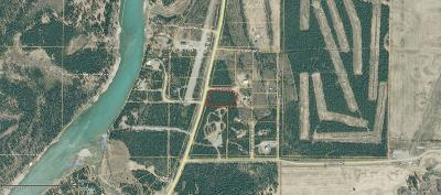 Soldotna Residential Lots & Land For Sale: L1 Funny River Road