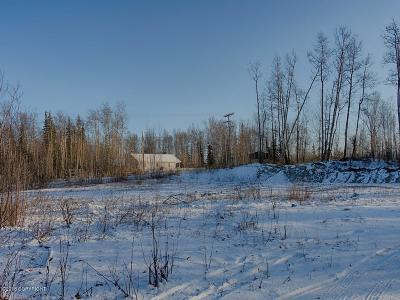 Wasilla AK Residential Lots & Land For Sale: $299,500