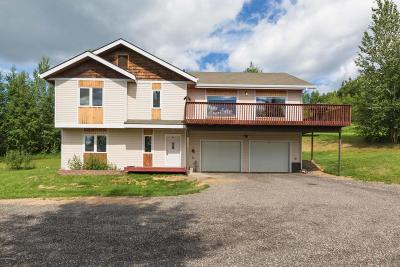 Fairbanks Single Family Home For Sale: 924 Stimple Court