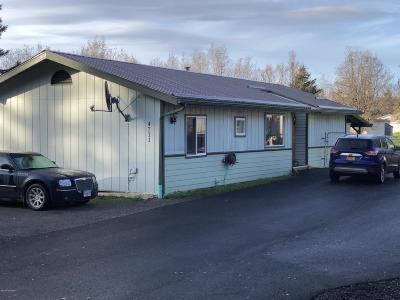 Homer AK Single Family Home For Sale: $219,000