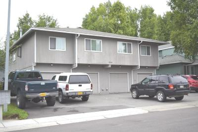 Anchorage AK Rental Leased: $1,200
