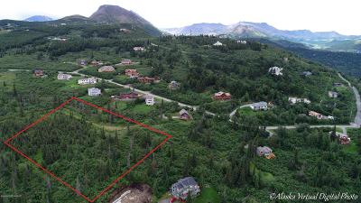 Anchorage Residential Lots & Land For Sale: NHN Hatay Drive