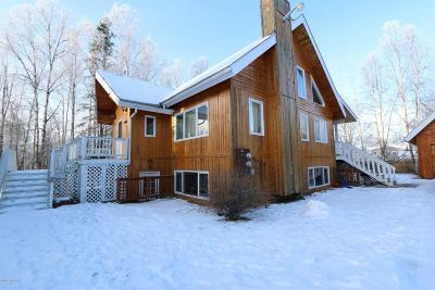 1a - Anchorage Municipality Rental For Rent: 20023 Tenada Avenue