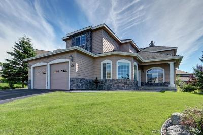 Anchorage Single Family Home For Sale: 5032 Cape Seville Drive