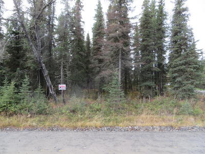 Soldotna Residential Lots & Land For Sale: 34849 Silver Weed Street