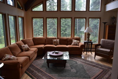 Anchorage AK Rental For Rent: $2,450