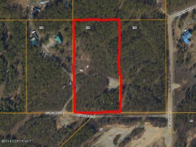 Wasilla Residential Lots & Land For Sale: 5221 Wild Iris Avenue