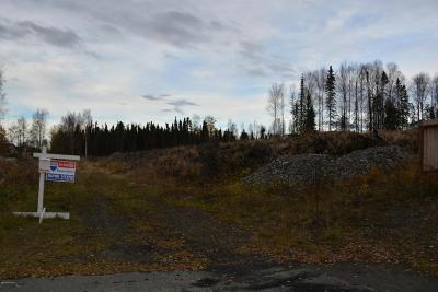 Anchorage Residential Lots & Land For Sale: L4 Clogia Circle