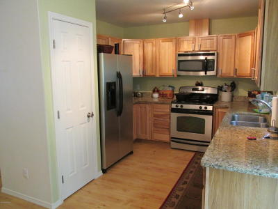 Wasilla Single Family Home For Sale: 6251 W Yachtsman Circle