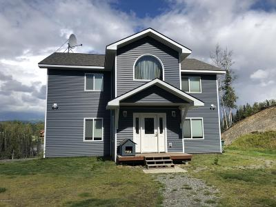 Wasilla AK Single Family Home For Sale: $495,000