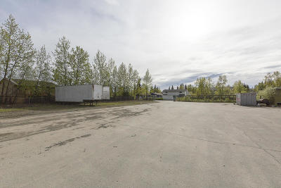 Anchorage Residential Lots & Land For Sale: 1020 Edward Street