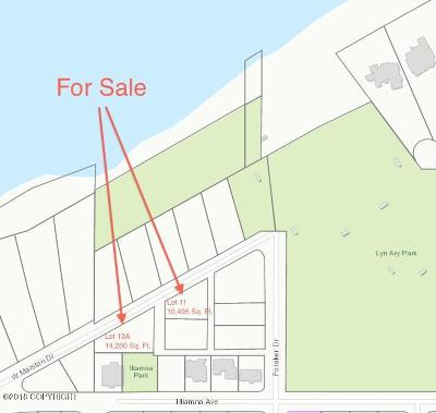 Anchorage Residential Lots & Land For Sale: NHN Marston Drive