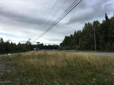 Soldotna Residential Lots & Land For Sale: L4 B8 Kenai Spur Highway