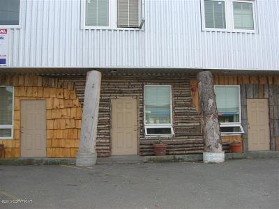 Anchorage Commercial For Sale: 640 W 36th Avenue