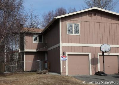 Anchorage Rental For Rent: 8144 Countrywoods Drive