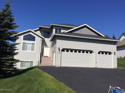 Anchorage Rental For Rent: 15942 Noble Point Drive