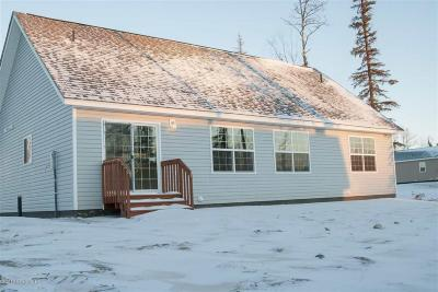 North Pole Multi Family Home For Sale: 2180 Nelson Road