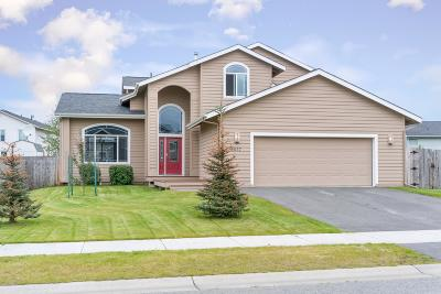 Single Family Home Sold: 5637 Grand Teton Loop