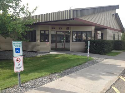 Palmer Commercial For Sale: 561 S Denali Street #D