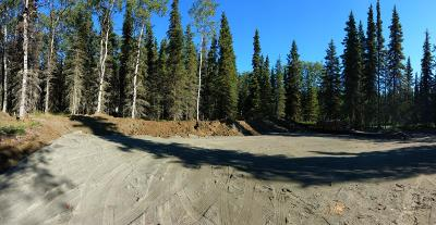 Soldotna Residential Lots & Land For Sale: 34915 Paddle Circle