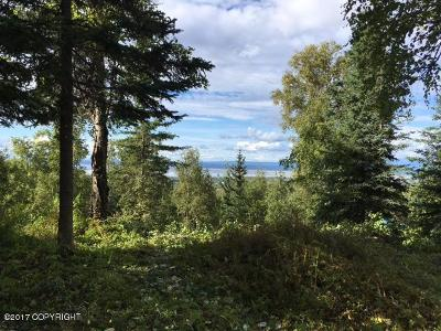 1a - Anchorage Municipality Residential Lots & Land For Sale: Mountain Road