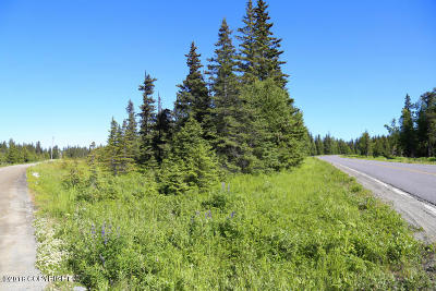 Anchor Point Residential Lots & Land For Sale: 35196 Old Sterling Highway