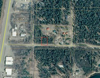 Nikiski/North Kenai Residential Lots & Land For Sale: L11 B4 Malaitna Avenue