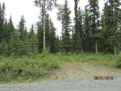Soldotna Residential Lots & Land For Sale: 48942 Mark Avenue